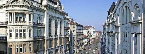 Почивки в Сърбия