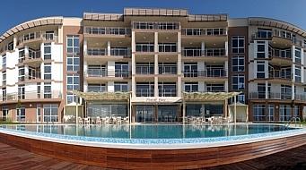 Royal Bay Apartments