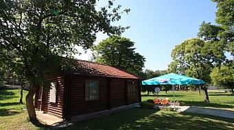 Villas Drujba Bay Garden