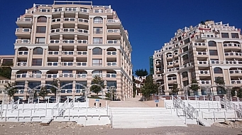 La Mer Apartcomplex