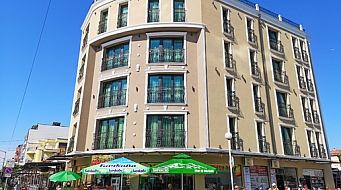 Empera Hotel