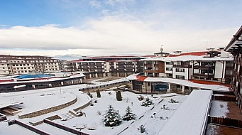 Astera Bansko Apartment Tourist Complex