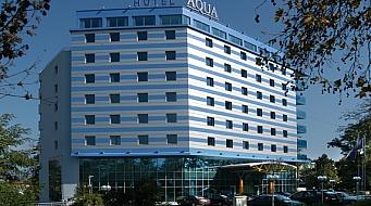 Aqua Burgas