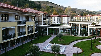 Pirin Apartment Complex