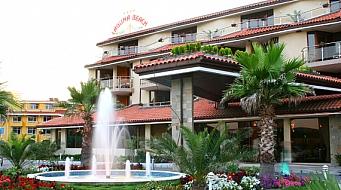 Laguna Beach Spa