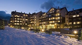 Premier Luxury Resort