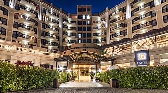Lti Dolche Vita Sunshine Resort
