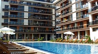 Pomorie Bay Apartments