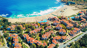 Oasis SPA Resort