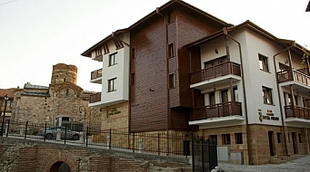 Nessebar Royal Palace
