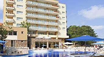 Spa Hotel Orchidea