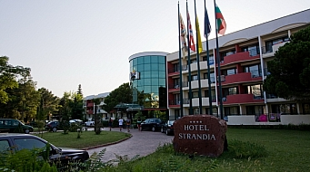 CLUB Hotel Strandja