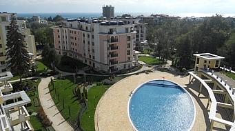 Sana Park Resort