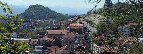 Пловдив Хотели