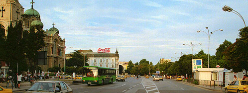 Варна Хотели