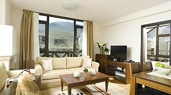 Premier Luxury Resort Суит 2 спални Exc