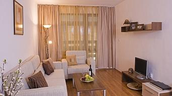 Belvedere Holiday Апартамент 2 спални