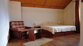 Mishel Двойна стая