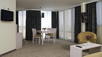 Gergana Суит 2 спални