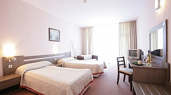 Park Hotel Odessos Двойна стая
