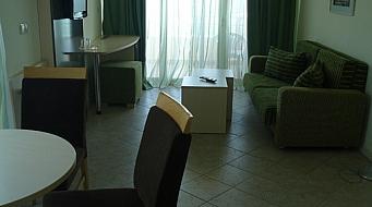 Mura Суит 2 спални