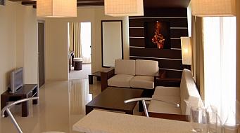 Vigo Суит 1 спалня