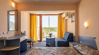 Nessebar Beach Двойна стая