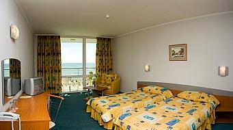 Neptun Beach Двойна стая