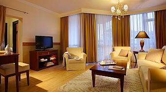 Premier Luxury Resort Суит 2 спални Family