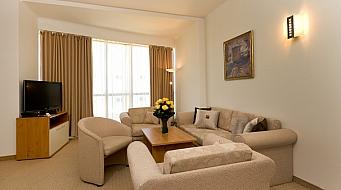 Doubletree by Hilton Суит 1 спалня