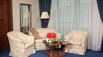 Crystal Palace Суит 1 спалня