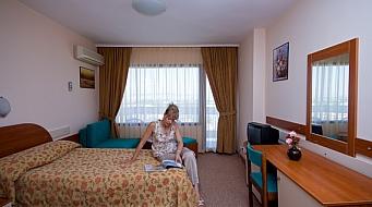 Bourgas Beach Двойна стая