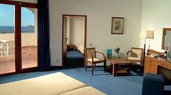 RIU Helios Bay Фамилна стая