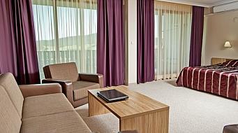 Arkutino Resort Фамилна стая
