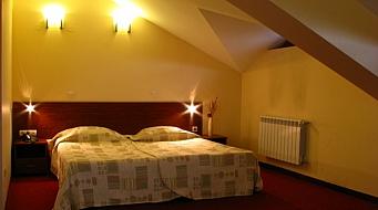 Bojur Мезонет 1 спалня