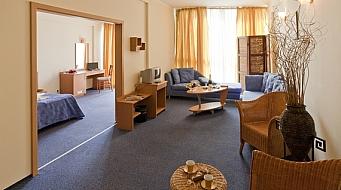 DAS Club Hotel Sunny Beach Суит 1 спалня