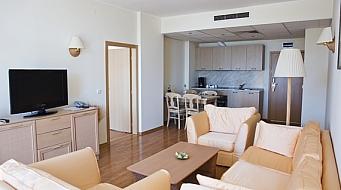 Grand Oasis Суит 1 спалня
