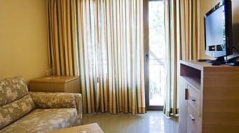 Park Oasis Суит 1 спалня