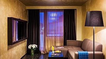 Grand Hotel Bansko Суит 2 спални