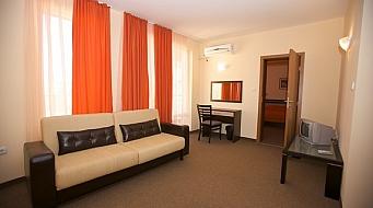 Dalia Суит 1 спалня