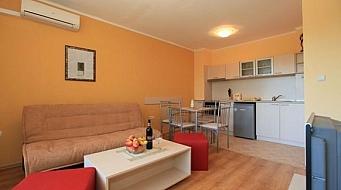 Sirena Апартамент 2 спални