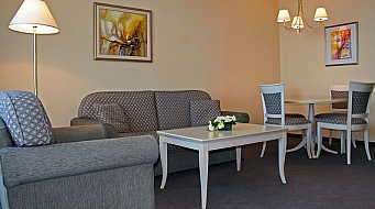 Riviera Beach Суит 1 спалня