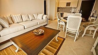 Thracian Cliffs Golf Апартамент една спалня