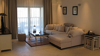 Thracian Cliffs Golf Апартамент 3 спални
