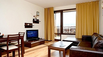 Terra Complex Апартамент 2 спални Lux