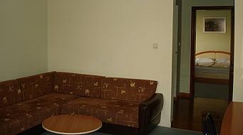 Panorama StVlas Суит 1 спалня