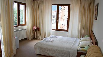 Lazur Двойна стая