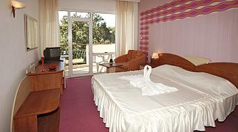 Златни пясъци Хотели Двойна стая