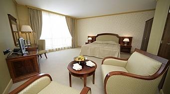 Romance SPA Суит 1 спалня