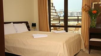 Murite Club Hotel Двойна стая
